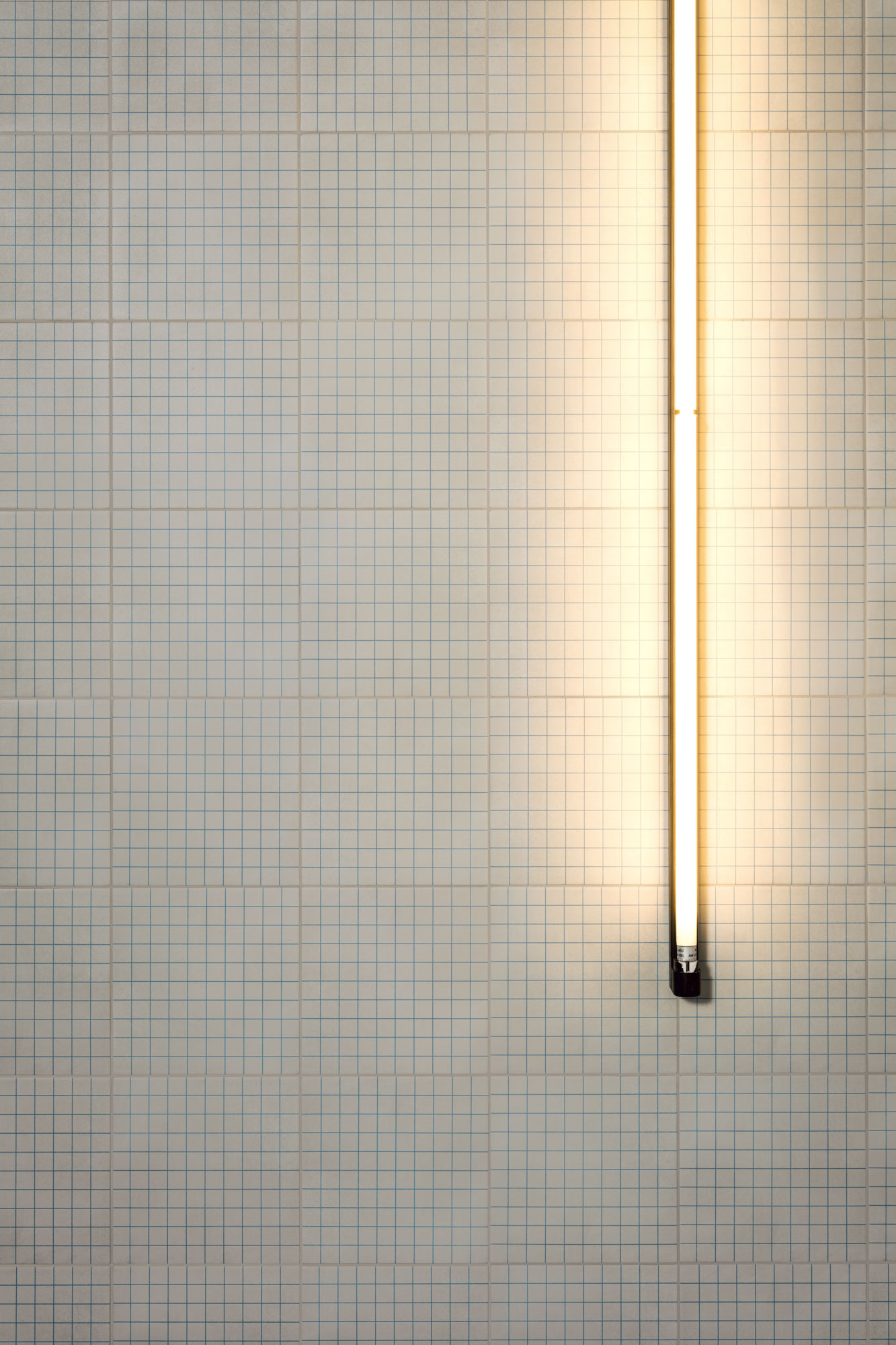 """Futura Grid Blue 15x15 6""""x6"""""""