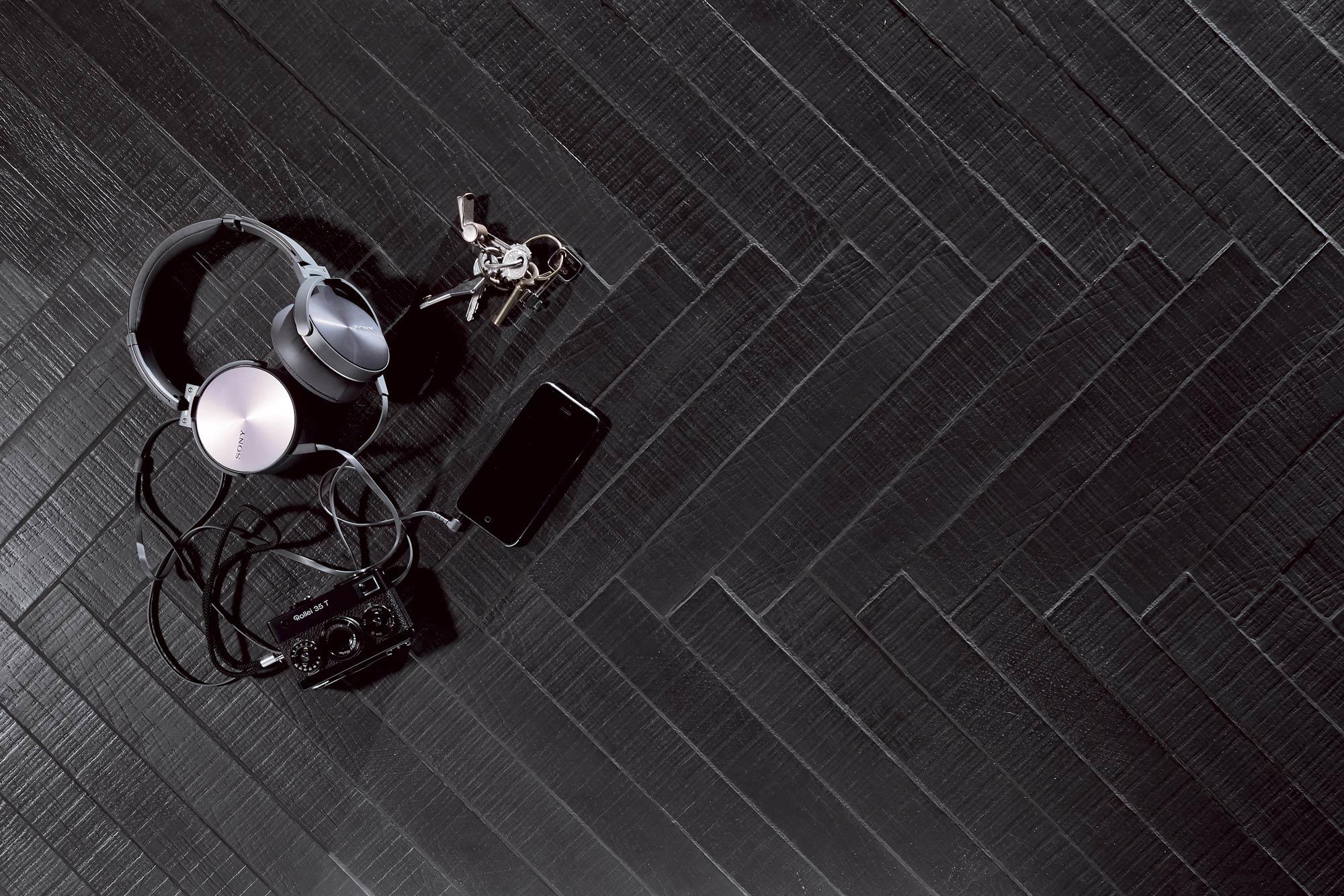 "Rigo Black 5x35,5 2""x14"""