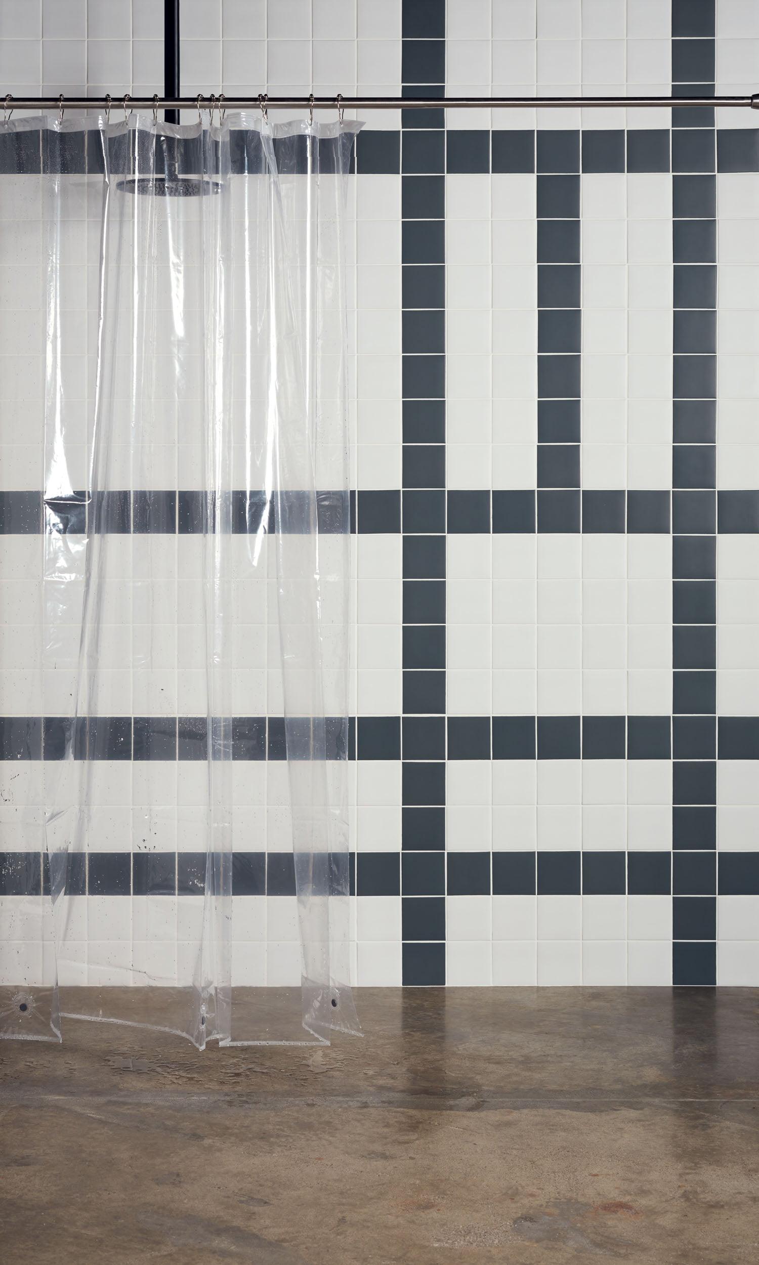 """Pixel41 11,55x11,55 5""""x5"""", 21 White - 27 Notte"""